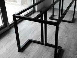 Мебель на заказ в стиле Лофт.