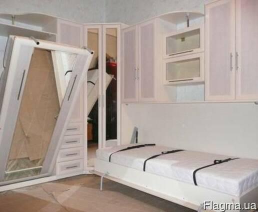 мебель трансформер шкаф кровать по цена фото где купить киев
