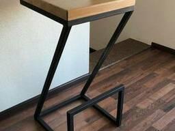 Мебель в стиле лофт / loft