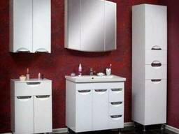 Мебель в ванную от производителя. Лучшие цены в Украине!