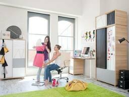 Детская мебель VOX изначально предназначалась для детей – по