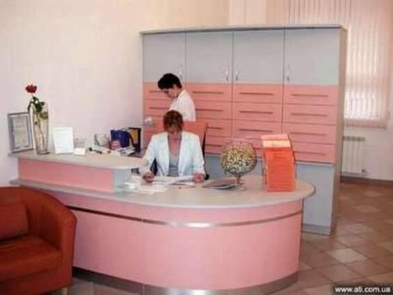 Мебель на заказ для магазинов, бутиков, аптек, банков, ресторано