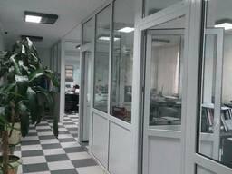 Мебелированный офис в аренду