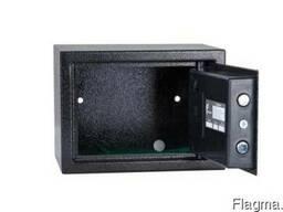 Мебельный сейф БС-17Е. 9005