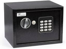 Мебельный сейф Ferocon БС-17. Е. 9005