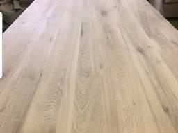 Мебельный щит - дуб