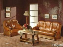 М'які меблі «Pyka» – це стильні сучасні меблі, які вигото