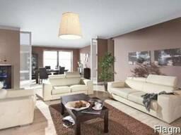Meble-pyka продукція з фото й описом: дивани, крісла, м'які