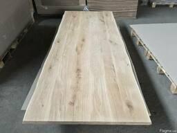 Меблевий щит (столи з масиву дуба)