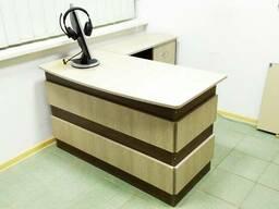 Меблі на замовлення з ДСП -виготовлення, доставка та монтаж