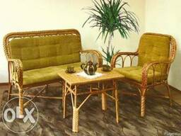 Меблі з лози з доставкою - фото 3
