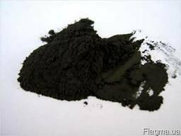 Медь (II) оксид порошок чда (Россия)