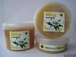 Мед майский мед первый мед майский