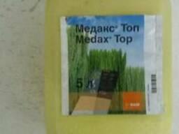 Медакс Топ – універсальний регулятор росту зернових