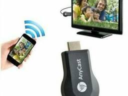 Медиаплеер Anycast M4 Plus TV Stick