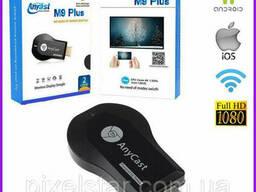 Медиаплеер AnyCast M9 Plus HDMI TV Stick