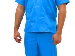 """Медичний костюм чоловічий """"Хірург"""""""