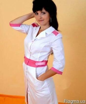Медичний одяг;