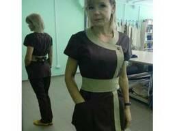 Медицинские (хирургические) халаты, спец одежда, униформа
