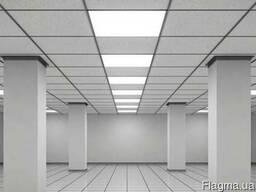 Медицинские подвесніе потолки