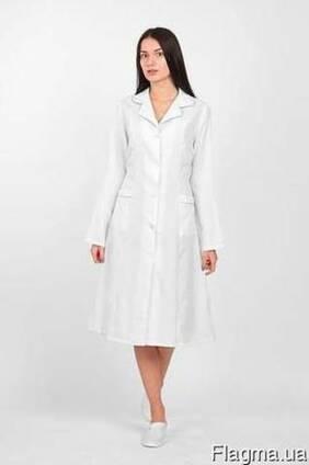 Медицинский халат женский Анна