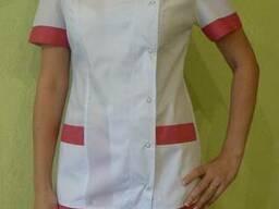 Медицинский костюм Роза 1