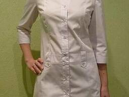 Медицинский костюм. одежда медицинская, куртка и брюки