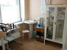 Медицинское оборудование для медпункта, ФАП, семейного врача
