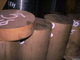 Круг медный 4-180мм М, М1М, М2, М3, М4В, МК