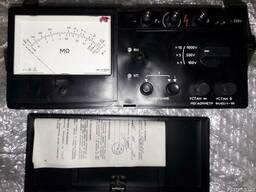 Мегаомметры ф4102/1 - 1М - фото 1
