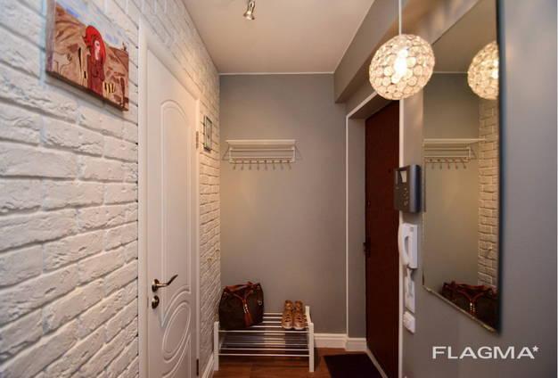 """Покраска стен и потолков в стиле """"Лофт"""" квартир офисов кафе"""