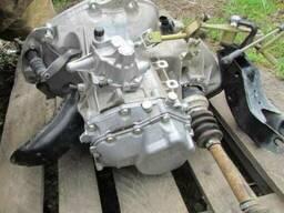 Механическая коробка передач Ланос 1, 5, КПП Ланос 1, 5