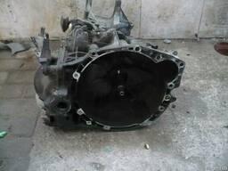 Механическая коробка передач Peugeot 407 2.0 HDI 9643921680