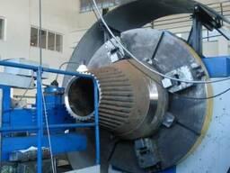 Механическая обработка, изготовление деталей и механизмов