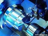 Механическая обработка металла - фото 1