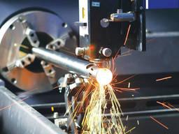 Механическая обработка металла , сварка, порезка