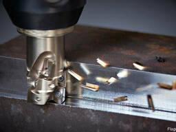 Механическая обработка металла, токарные, фрезерные работы