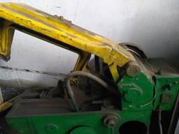 Механическая пила модель 8725