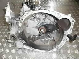 Механическая трансмиссия МКПП 20MB26 на Citroen DS4 DS5 2.0d