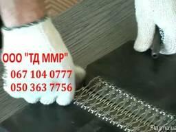 Механические соединители К27 К28 стыковки конвейерных лент