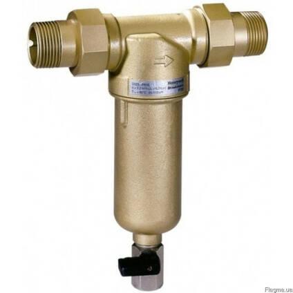Механический промывной фильтр для горячей воды Honeywell 1/2