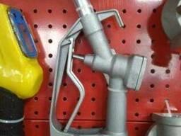 Механический топливораздаточный кран для бензина, до 100 л/м