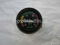 Механический указатель давления масла (от 0 до 10)