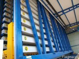 Механизированные склады