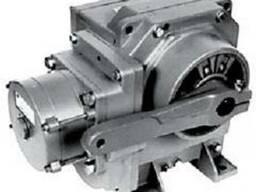 Механизм исполнительный МЭО-100/25-0, 25 У-99