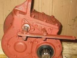 Механизм обратного хода в сборе 4014М-1706010 . реверс . Запча