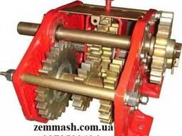 Механизм передач (правый) на сеялку СЗ-3,6 СЗ-5.4