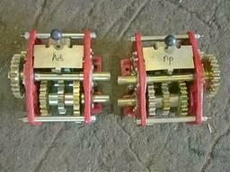 Механизм передач сз 3. 6 5. 4 108. 00. 2020Б-07-2Т (Астра)