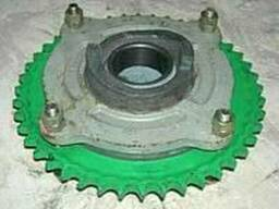 Механизм предохранительный выгрузного шнека 34-6-2-1БТ