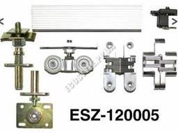 Механізм розсувної системи EKF 120005 (80 кг. )